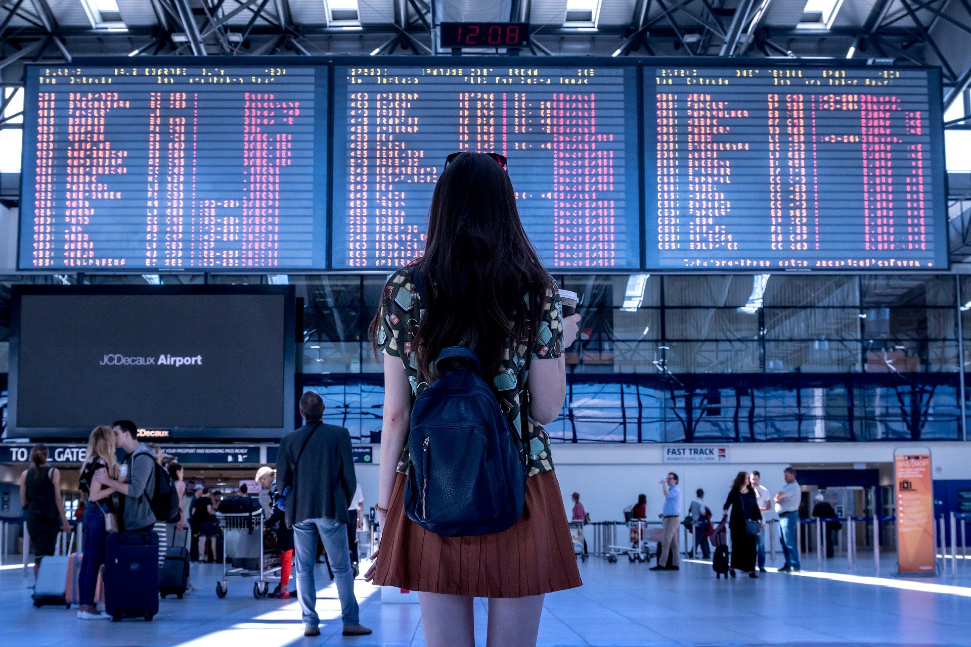 Let's Understand Travel Meaning Better